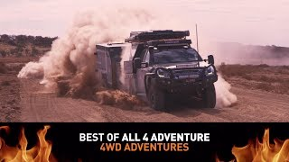 Best of All 4 Adventure: 4wd Adventures ► All 4 Adventure TV