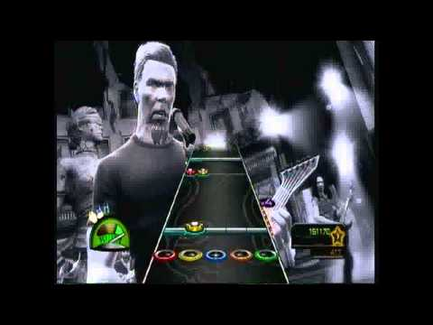 Guitar Hero Metallica - One Expert Drums 100% FC