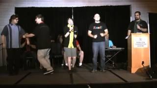 [Convention Hopper] ConBravo 2014 - Improv All-Stars