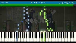 【ピアノ】時よ/Toki yo - 星野源【楽譜付き】