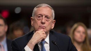 Is Mattis reassuring U.S. allies that NATO still matters to U.S.?