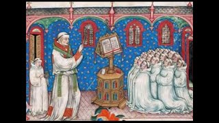 Medieval Carol 'Gaudete' - Choir of Clare College Cambridge