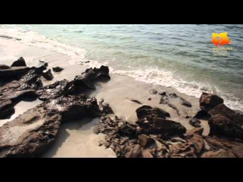 Praia da Caotinha