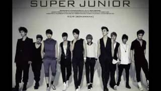 Gambar cover Super Junior - 너같은사람 또 없어 (No Other)