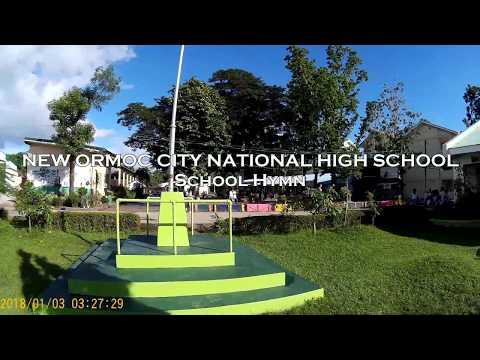 NOCNHS SCHOOL HYMN (slower version)