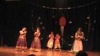 Chellidaru Malligeya - Kannada Folk Dance