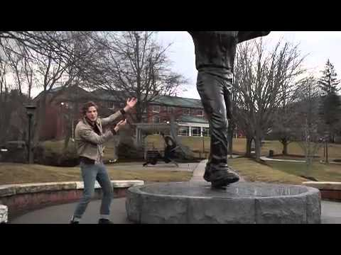 Look Around You: A Tour of Appalachian State University