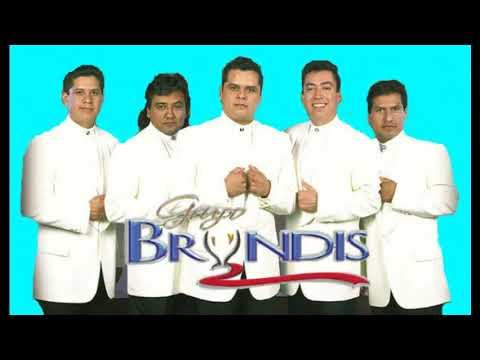 Grupo Bryndis Mix Parte 2