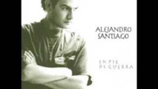 Alejandro Santiago - Que pase el huracan