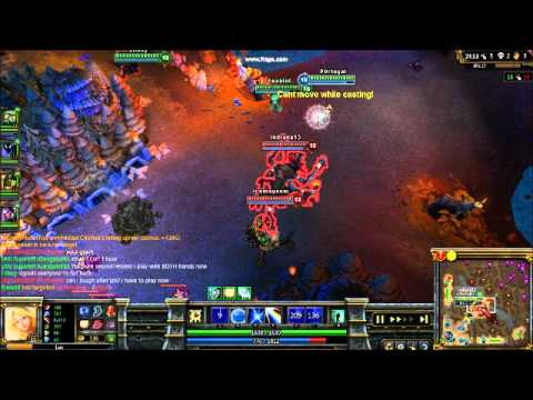 League of Legends - Lux ownage 22/2/16 in ranked