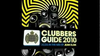 Clubbers guide 2010 mixed by jean elan