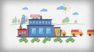 Как сделать бизнес успешным?(Основные условия предоставления факторинга в банке «Контракт»: - финансирование в размере до 90% от объема..., 2014-09-17T14:09:55.000Z)