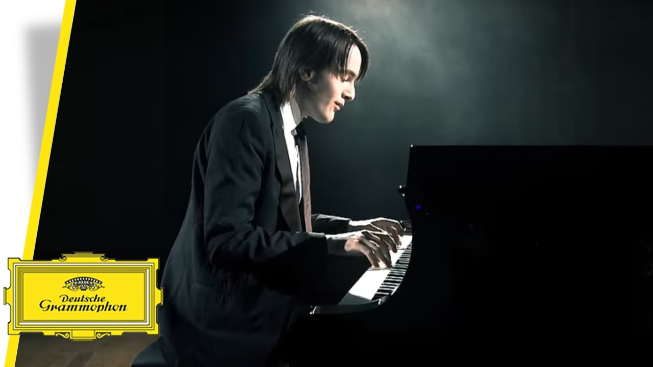 Breaking Down Chopin's 24 Preludes | Article | Culture pl