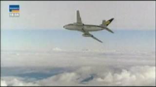 RAF Lufthansa-Landshut-Entführung 1/5