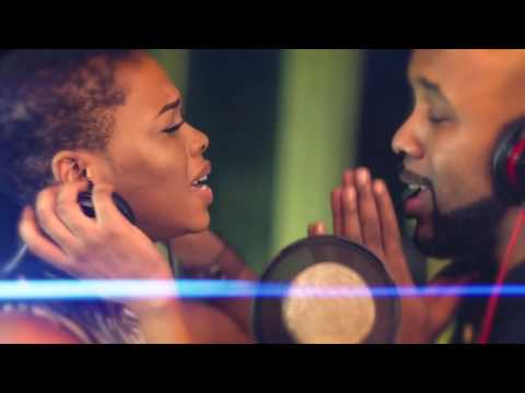 Banky W & Chidinma   'All I Want Is You' Official Video