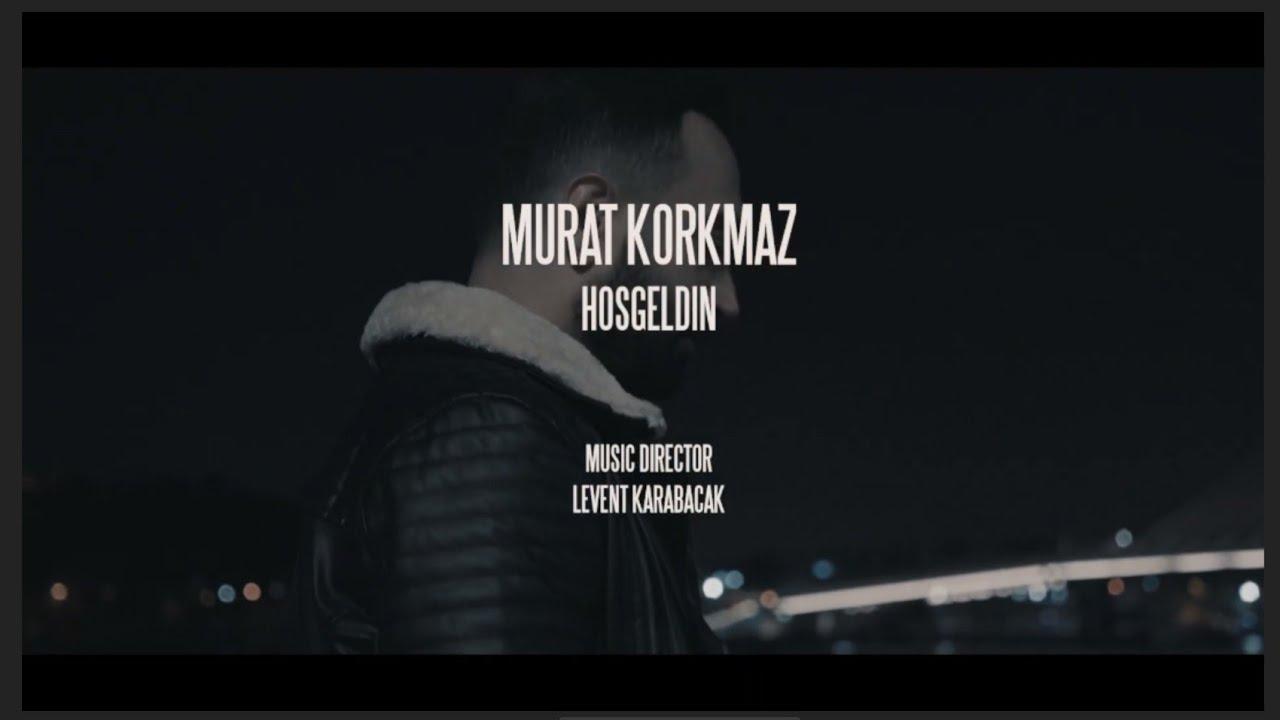 Murat Korkmaz - HOŞGELDİN (İyi Kalplim) [ 2020'nin En İyi Dans Şarkısı]
