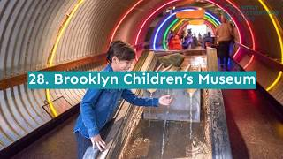 30 Best Things to Do in NYC with Kids