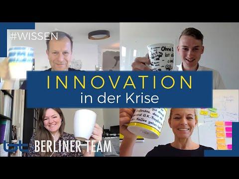 Innovation in der Krise | berliner team