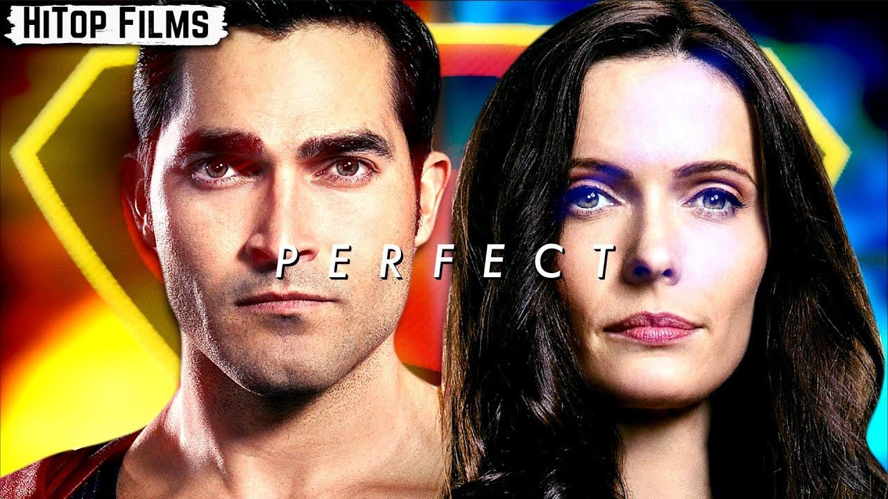 Superman & Lois - The Perfect Modern Superman