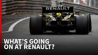 Renault reveals what's been holding it back in 2019