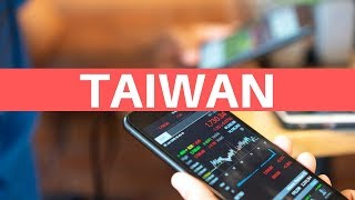 Best Forex Trading Apps In Taiwan 2020 (Beginners Guide) - FxBeginner.Net