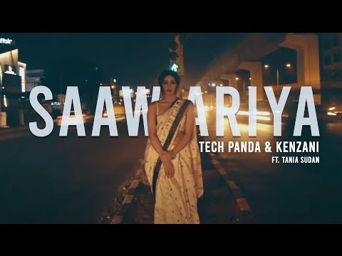 Saawariya | Tech Panda & Kenzani | Official Music Video | 2018