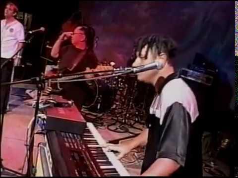 DVDA Live in Concert