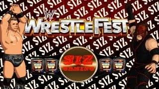 WWE WRESTLE-FEST GAME PLAY #1