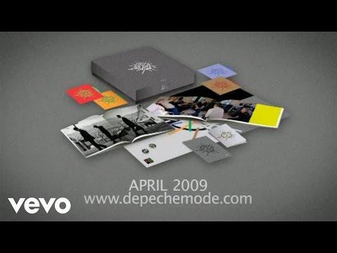 Depeche Mode - Sounds Of The Universe Box Set Trailer