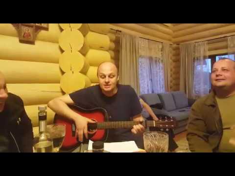 Песня про Путина под гитару - YouTube