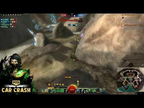 Guild Wars 2 PVP - Blood scourge thumbnail