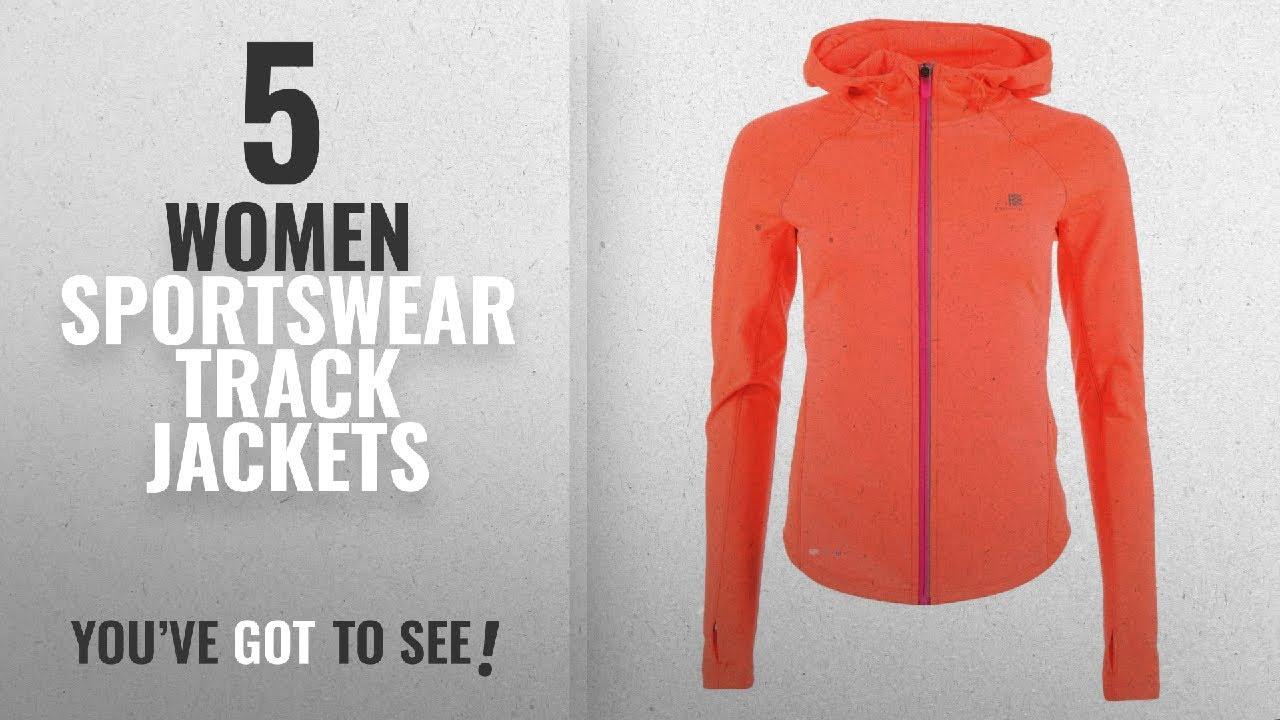 5b75fa9dc Top 10 Women Sportswear Track Jackets [2018]: Karrimor Womens Xlite ...