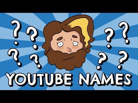 how to make a good youtube video name