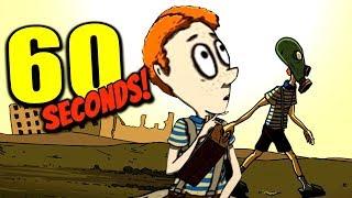 Timmy unser Held - 60 Seconds Deutsch