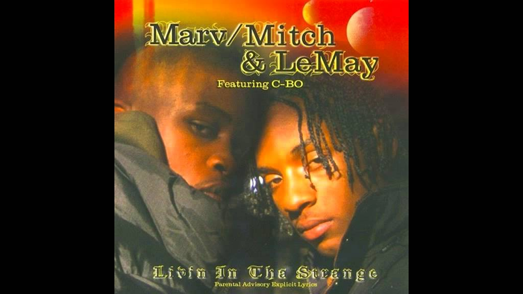marv mitch & lemay living in the strange