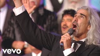 Guy Penrod - Then Came the Morning [Live]