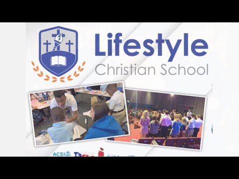 Lifestyle Christian School Graduation