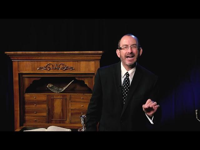Juan capítulo 2 - Parte 1 - Dr. Baruch Korman