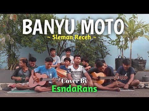 banyu moto sleman receh cover esndarans youtube