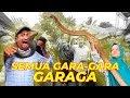 Download ATRAKSI ULAR, SEMUA GARA-GARA GARAGA