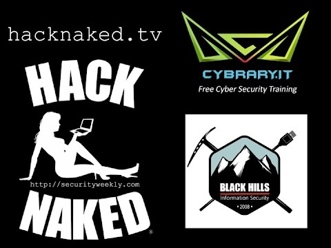 Hack Naked TV - October 8, 2015
