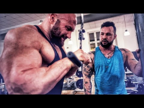 Full As F*ck von Rich Piana im Test - Dat Extra Scoop