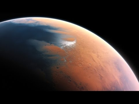 New Evidence Might Confirm There Was Life On Mars