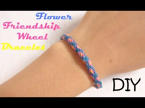 make a recycled with bracelet to homemade plastic friendship how diy wheel easy lid