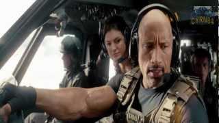 Rápido y Furioso 6 Full Trailer Oficial Subtitulado en Español Latino HD (Extendido) thumbnail