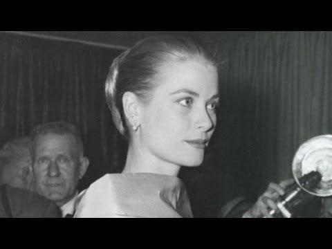 Prince Albert of Monaco talks about Princess Grace