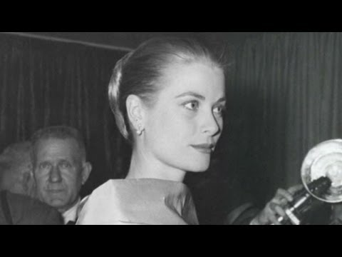 Prince Albert of Monaco talks about Princess Grace