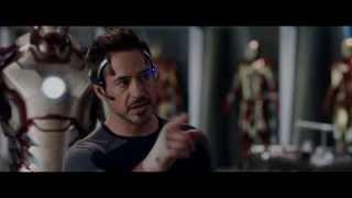 Железный Человек III - фан-трейлер