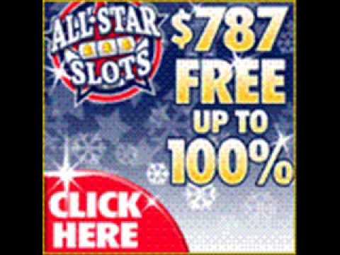 all star slots online casino