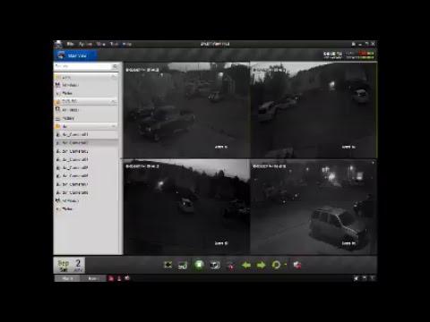 Neighborhood Watch: CCTV